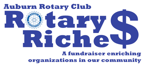 rotary riches 2014