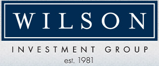 wilson investment group